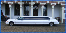 limo Noord holland